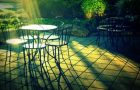 A guide on ordering outdoor furniture online