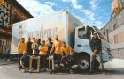 Things to remember when hiring the best movers