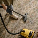 Why professional carpet cleaners are essential for your office